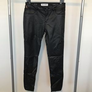 DL1961 Coated Margaux Skinny